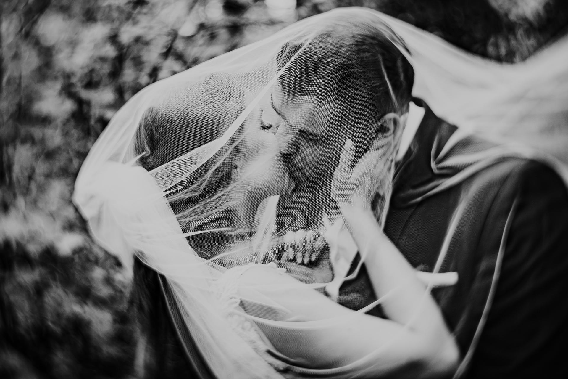 kameralny ślub we dwoje